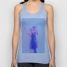 Lights Unisex Tank Top