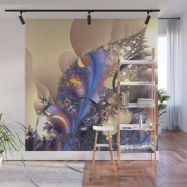 Inspiration from the nature Wall Mural