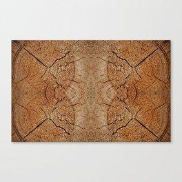 Tree (pattern) Canvas Print