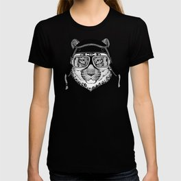 Leopard Speed Rebel T-shirt