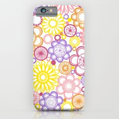 BOLD & BEAUTIFUL summertime Slim Case iPhone 6s