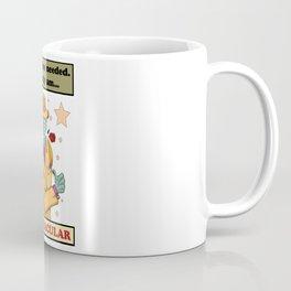 I am Spooktacular Coffee Mug