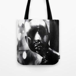 Schizo Doll Tote Bag