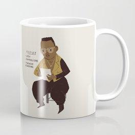 hammer to do list Coffee Mug