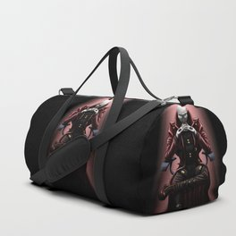 Dr. W.D. Gaster - Underfell Duffle Bag