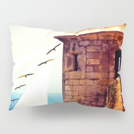 Balance Of Thought Pillow Sham
