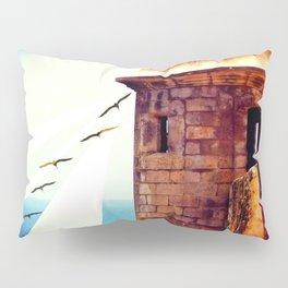 Balance Of Thought Pillow Sham