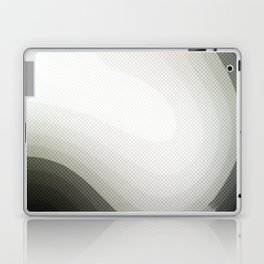 Edged Out Laptop & iPad Skin