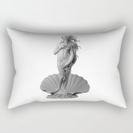 The Birth of Venus Rectangular Pillow