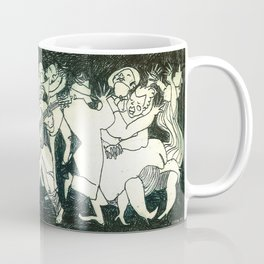 Swing - Cristina Curto Coffee Mug