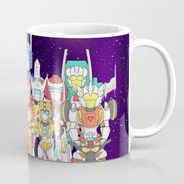 MTMTE S1 Coffee Mug