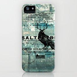 SALT iPhone Case