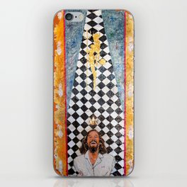 Gutterballs  iPhone Skin