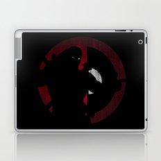 Dead Pool Laptop & iPad Skin