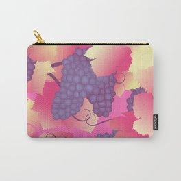 Rosé Carry-All Pouch