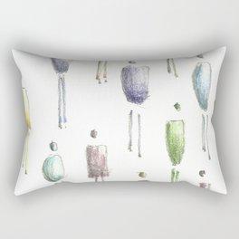 We The People Rectangular Pillow