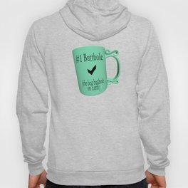 Number One Butthole Hoody