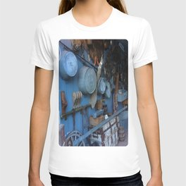 Blue Americana Collection T-shirt