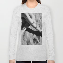 Beach legs Long Sleeve T-shirt
