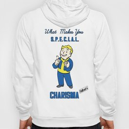 Charisma S.P.E.C.I.A.L. Fallout 4 Hoody