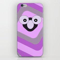 Mr. Nosy iPhone & iPod Skin