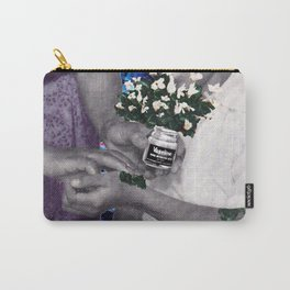 More Better Blues Carry-All Pouch