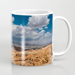 Bryce_Canyon National_Park, Utah - 4 Coffee Mug