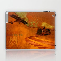 Santa Fe Laptop & iPad Skin