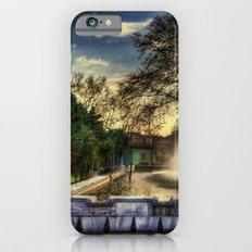 Heaven on Earth Slim Case iPhone 6s