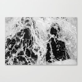 River Water I Canvas Print