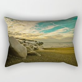 Shore Rectangular Pillow