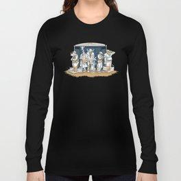 Zoo Stop Long Sleeve T-shirt