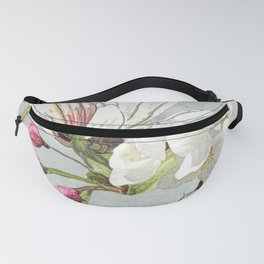 Magic in the air - blossoming Fanny Pack