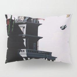 It Was No Surprise Pillow Sham