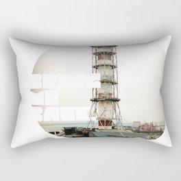 Bring Me Back Rectangular Pillow