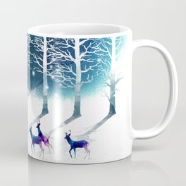 Winter Night 2 Coffee Mug