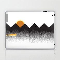 Sun Mountain Laptop & iPad Skin