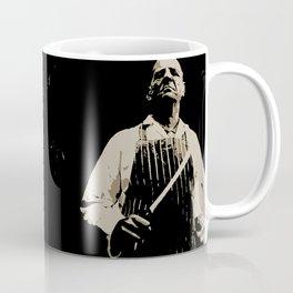 Juxtapose V Coffee Mug
