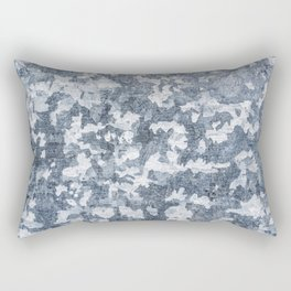 Paint Texture Surface 47 Rectangular Pillow