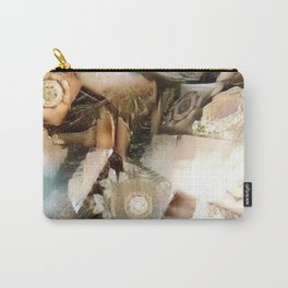 Resurrect Pattern 2 Carry-All Pouch