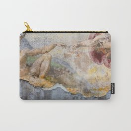 Renaissance Wall 2 Carry-All Pouch