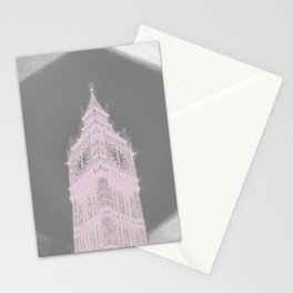 way high Stationery Cards