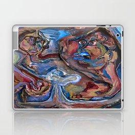 The Bombshell Laptop & iPad Skin