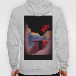 the land of escapes Hoody