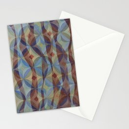 Kelp Stationery Cards