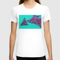 prism T-shirts featuring Prism by Kate Shea