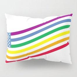 Love is love Pillow Sham