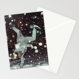 BBoy Rebels x Nyc Blizzard 2016 Stationery Cards