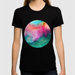 Staring at the Ceiling T-shirt