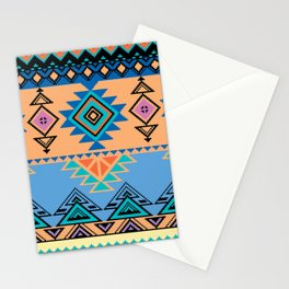 ETHNIC Stationery Cards